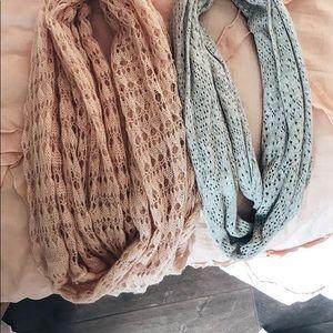 Super cute scarfs